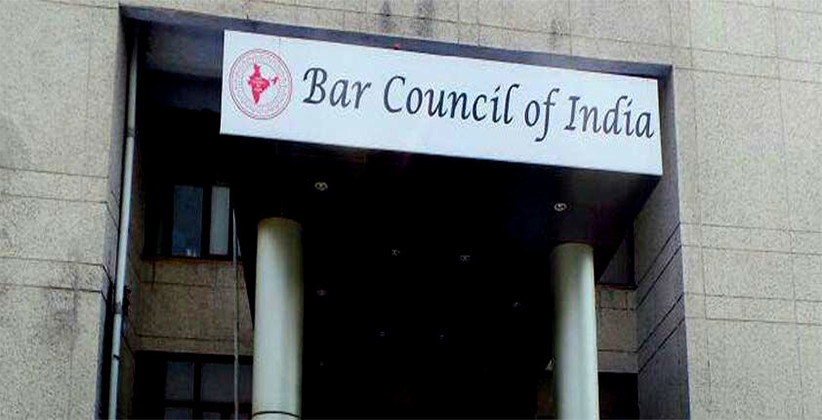 Tis Hazari Violence: BCI Appeals To Advocates Not To Resort To Any Sort Of Abstention Or Boycott Of Courts From Nov 5 [Read Press Release]